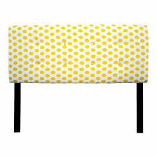 design house skyline yellow motif wallpaper mellow yellow headboard decal headboard decal and products