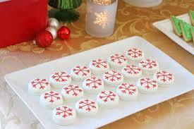 classic holiday dessert table u2013 glorious treats