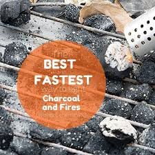 best way to light charcoal the best way to start charcoal or a fire without lighter fluid