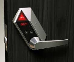 Bathroom Timer Help Lock With A Timer To Unlock The Door Tuvie