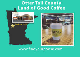 the newest coffee shop u0026 kitchen store in otter tail country that