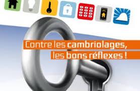 Cambriolages En Lot Et Garonne Pour Votre Sécurité Les Bons Réflexes Services Etat