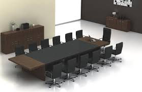 Wooden Boardroom Table Ultimate Design Conference Table