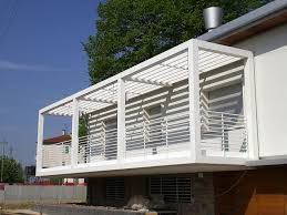 tettoie per terrazze coperture terrazzi pergole e tettoie da giardino come