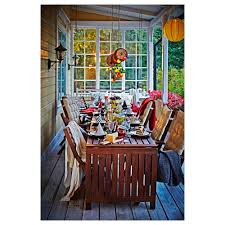 Ikea Applaro Table by