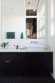 Black And White Bathrooms Ideas by 93 Best Black And White Bathrooms Images On Pinterest Bathroom