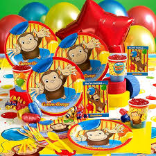 curious george party curious george special events party supply store in ak