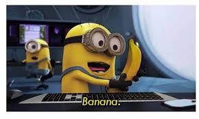 Minions Banana Meme - minions blank template imgflip
