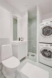 laundry bathroom ideas small bathroom shower and laundry fresh bathroom
