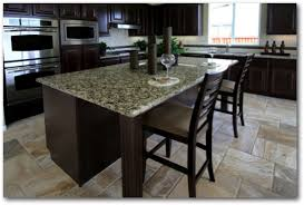 Make A Kitchen Island Luxurious A Kitchen Island For Your Brton Home Design Features