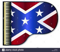 Confederate Flag And Union Flag Confederate Flag Cut Out Stock Images U0026 Pictures Alamy