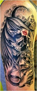 30 horrifying grim reaper designs and ideas instaloverz
