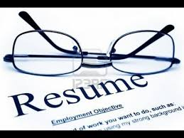 Steps To Writing A Good Resume How To Write A Good Resume Job Resumes Writing Tips By Mikhail