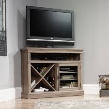 55 Inch Tv Cabinet by Furniture 55 Inch Corner Tv Stand Flat Screen Electric