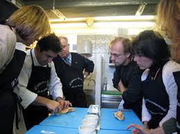 cours de cuisine var de cuisine par notre chef de restaurant à hyères près de toulon var