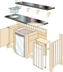 home bar floor plans free home bar building plans home bar plans easy to build home
