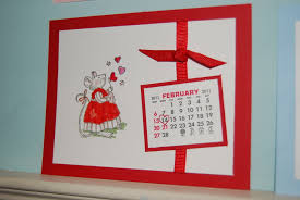 valentine u0027s day card making for kids u2026 lakesidestamper com