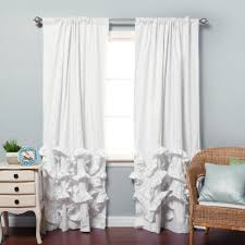 Room Darkening Curtains For Nursery by Home Interior Makeovers And Decoration Ideas Pictures Nursery