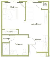 Sample Floor Plan Floor Plan Legacy Village Provo