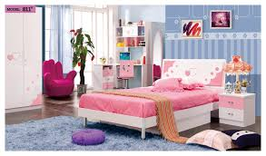 Chambre Fille Design by Chambre Fille Complete Love Pink