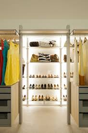 walk in dresswall closet to tool custom systems designer small
