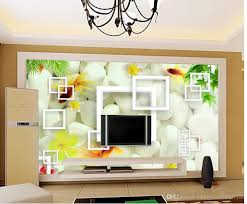 fashion customized simple atmosphere maple leaf goldfish fish fashion customized simple atmosphere maple leaf goldfish fish stone mural 3d wallpaper 3d wall papers for