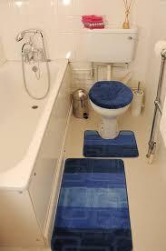 Amazon Com Furniture Set Covers - toilet furniture sets toilet seat covers and rugs toilet seat