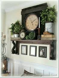 Ideas To Decorate Living Room Walls by Best 25 Farmhouse Wall Decor Ideas On Pinterest Rustic Wall