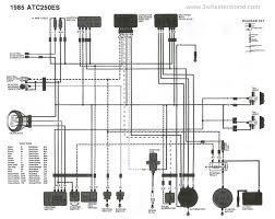 trx300 wiring diagram needed and honda 300 fourtrax wiring diagram
