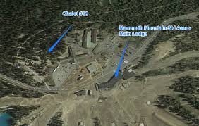 Mammoth Map 11000 Minaret Road Mammoth Lakes Ca 93546 Home For Sale View