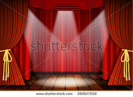 red curtain stage stock images royalty free images u0026 vectors