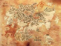 Old Map Background Pangea Draconica Map By Ncj700 On Deviantart