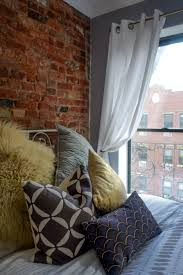 how to decorate your teeny tiny nyc bedroom fossypants