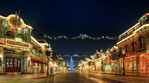 christmas lights houses u0026 architecture background wallpapers on