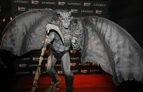 gargoyle costume show your costume
