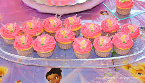 gra 8 tinkerbell party