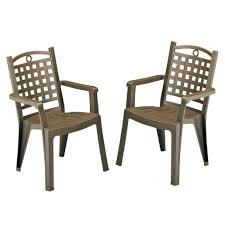chaises grosfillex ahurissant chaise de jardin grosfillex mobilier de jardin grosfillex