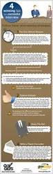 how to write resume for government job 46 best job interview infographics images on pinterest job 4 winning tips for a successful job interview infographic govloop knowledge network for government
