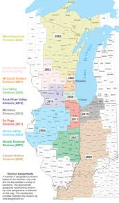 Zip Code Map Indiana by Mwr Geographic Area