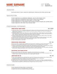 Creative Resume Free Templates Wwwresume Templates Creative Resume Template Creative Resume By