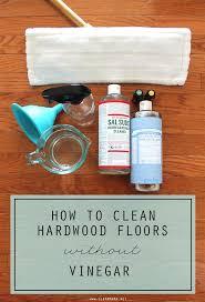 flooring best diy cleaneror vinylloordiyloor no residuediy