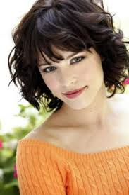 hair cuts for slightly wavy hair 25 best haircuts for curly hair the xerxes