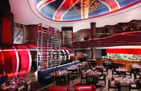 Las Vegas Restaurants With Private Dining Rooms Gordon Ramsay Steak Las Vegas Gordon Ramsay Restaurants