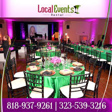 party rentals los angeles 17 best event rentals images on los angeles local