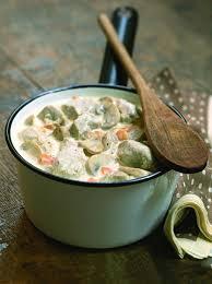 cuisiner la blanquette de veau recette de blanquette de veau traditionnelle