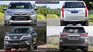 mitsubishi uae scoop next gen toyota fortuner spotted edit preview on page 14