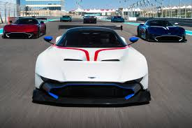 aston martin vulcan price aston martin vulcan owners receive track day tutoring auto express