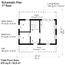 floor plans with porches small house plans porches small cottage house plan screened porch