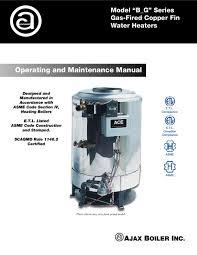 ajax boiler inc issuu