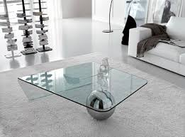 Contemporary Coffee Table Wonderful Modern Glass Coffee Table Coffee Table Square